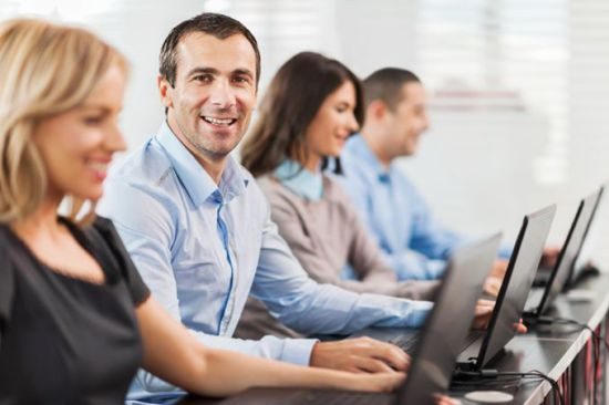ProcessModel onsite training for process simulation software and process improvement projects