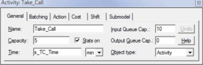 Using Scenario Parameters