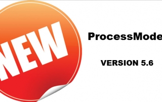 ProcessModel releases version 5.6 of it's process simulation software