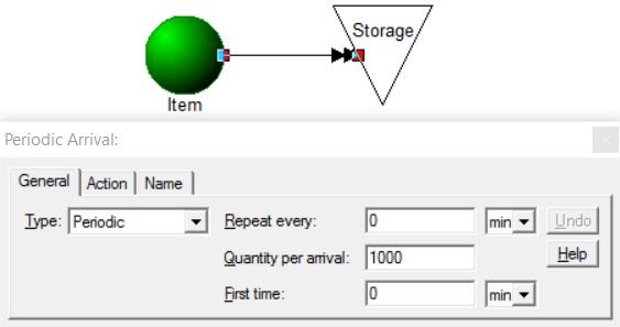 Initializing Storage & Queue Contents