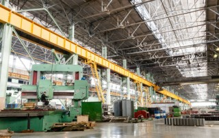 Import and Overall Flow - Manufacturing new fi