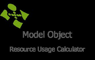 Resource Usage Calculator