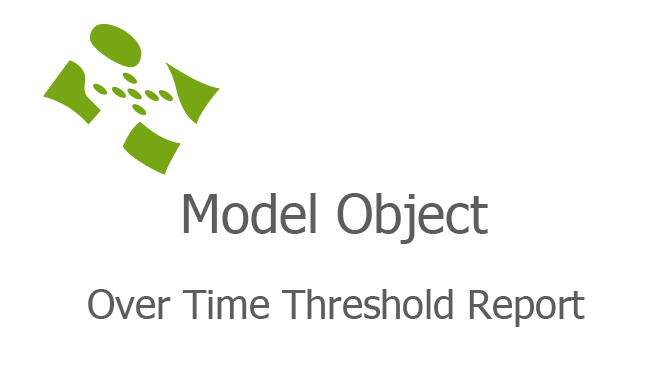 Over Time Threshold Report