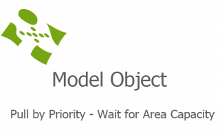 Pull by Priority - Wait for Area Capacity