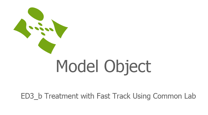 Treatment with Fast Track Using Common Lab fi