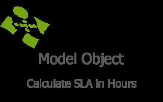 Calculate SLA in Hours