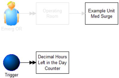 Discharge Windows model image