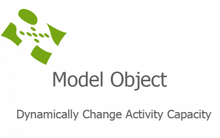 Dynamically Change Activity Capacity