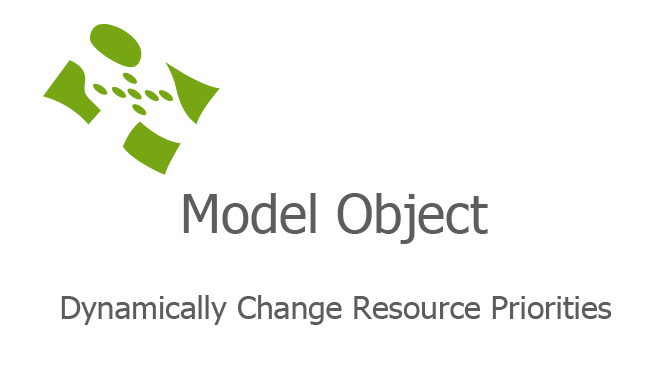 Dynamically Change Resource Priorities fi