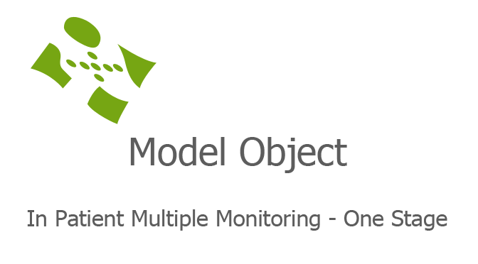 In Patient Multiple Monitoring - One Stage fi