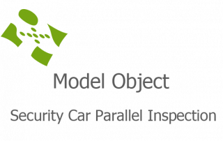 Security Car Parallel Inspection