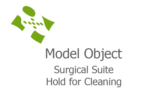 Surgical Suite - Hold for Cleaning fi