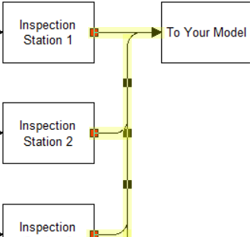 from inspection in Security Car Parallel Inspection to your model
