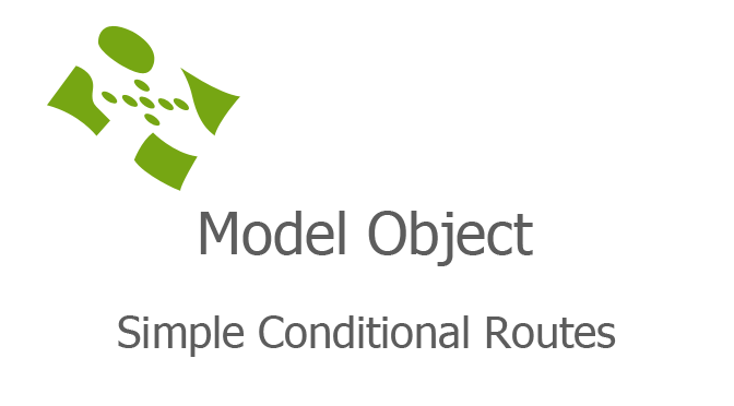 Simple Conditional Routes fi