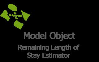 Remaining Length of Stay Estimator