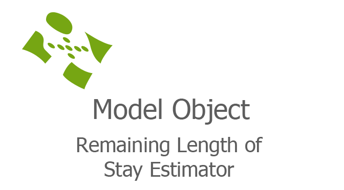 Remaining Length of Stay Estimator