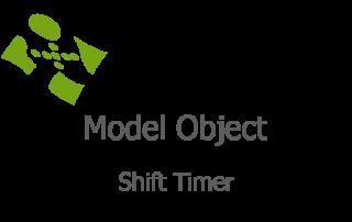 Shift Timer