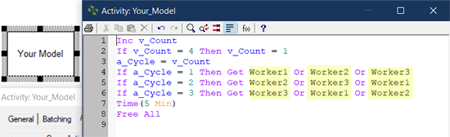 update logic in Alternate Resource Get Order