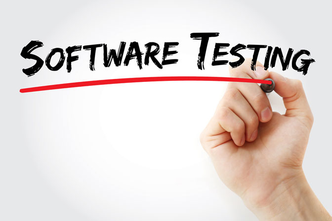 Software Testing Optimization fi